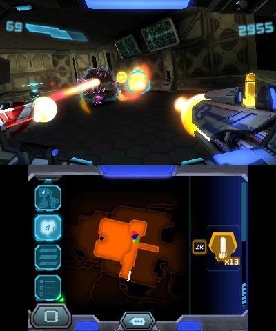 Metroid Prime: Federation Force - Screenshots - Bild 19