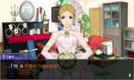 Phoenix Wright: Ace Attorney - Spirit of Justice - DLC: Turnabout Time Traveler - Screenshots - Bild 3