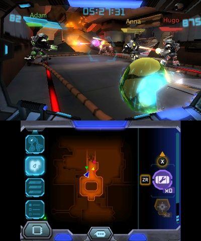 Metroid Prime: Federation Force - Screenshots - Bild 24