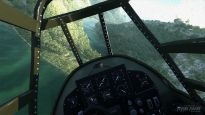 Flying Tigers: Shadows Over China - Screenshots - Bild 7