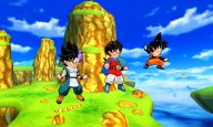 Dragon Ball Fusions - Screenshots - Bild 2