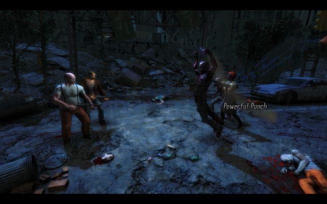 Dead Age - Screenshots - Bild 1