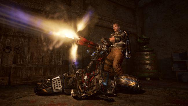 Gears of War 4 - Screenshots - Bild 9
