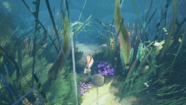 Lost Ember - Screenshots - Bild 18