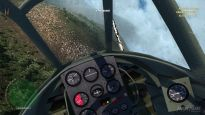 Flying Tigers: Shadows Over China - Screenshots - Bild 6