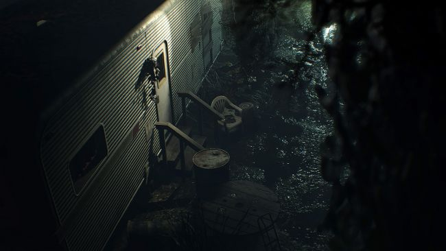 Resident Evil 7: Biohazard - Screenshots - Bild 3