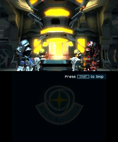 Metroid Prime: Federation Force - Screenshots - Bild 20