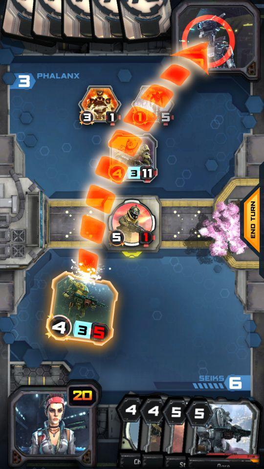 Titanfall: Frontline - Screenshots - Bild 4