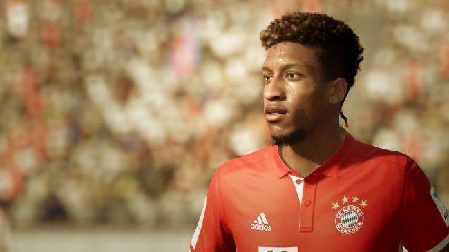 FIFA 17 - Screenshots - Bild 4