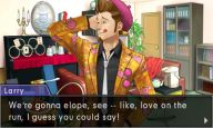 Phoenix Wright: Ace Attorney - Spirit of Justice - DLC: Turnabout Time Traveler - Screenshots - Bild 14