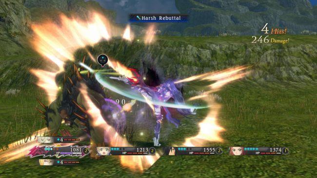 Tales of Berseria - Screenshots - Bild 3