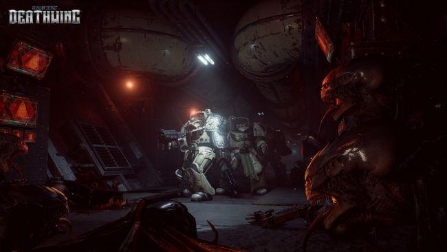 Space Hulk: Deathwing - Screenshots - Bild 5