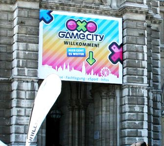 Das war die Game City 2017 - Special
