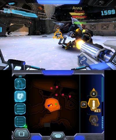 Metroid Prime: Federation Force - Screenshots - Bild 17