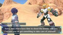 Digimon World: Next Order - Screenshots - Bild 45