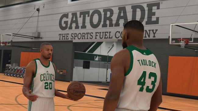 NBA 2K17 - Screenshots - Bild 3