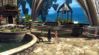 Sword Art Online: Hollow Realization - Screenshots - Bild 7