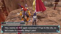 Digimon World: Next Order - Screenshots - Bild 46