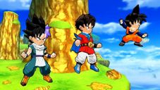 Dragon Ball Fusions - News