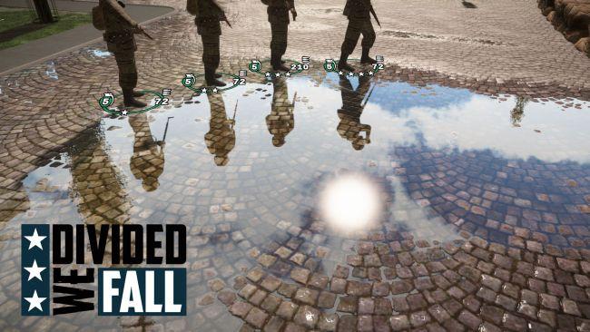 Divided We Fall - Screenshots - Bild 10