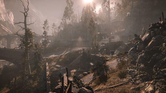 Sniper Elite 4 - Screenshots - Bild 2