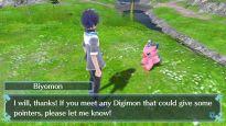 Digimon World: Next Order - Screenshots - Bild 43