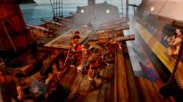 Man O' War: Corsair - Screenshots - Bild 13