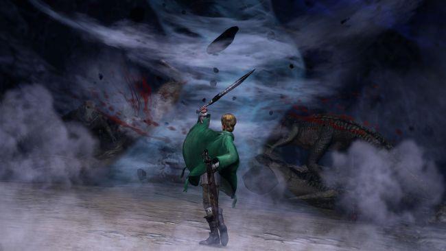 Berserk and the Band of the Hawk - Screenshots - Bild 10