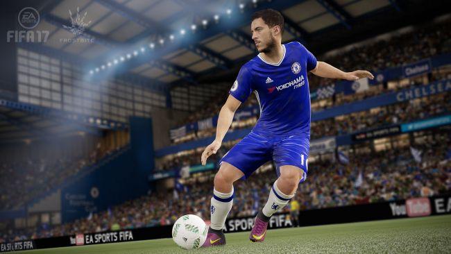 FIFA 17 - Screenshots - Bild 9