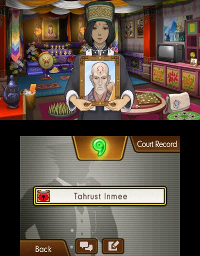 Phoenix Wright: Ace Attorney - Spirit of Justice - Screenshots - Bild 15