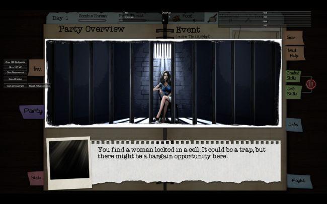 Dead Age - Screenshots - Bild 2