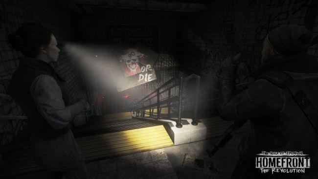 Homefront: The Revolution - DLC: Die Stimme der Freiheit - Screenshots - Bild 7