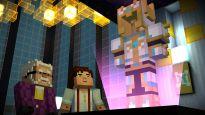 Minecraft: Story Mode - Episode Eight - Screenshots - Bild 1
