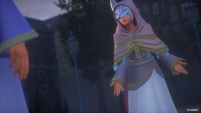 Kingdom Hearts HD II.8 Final Chapter Prologue - Screenshots - Bild 14