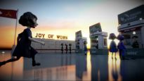 The Tomorrow Children - Screenshots - Bild 6