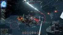 Fractured Space - Screenshots - Bild 13
