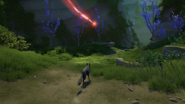 Lost Ember - Screenshots - Bild 22