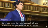 Phoenix Wright: Ace Attorney - Spirit of Justice - DLC: Turnabout Time Traveler - Screenshots - Bild 11