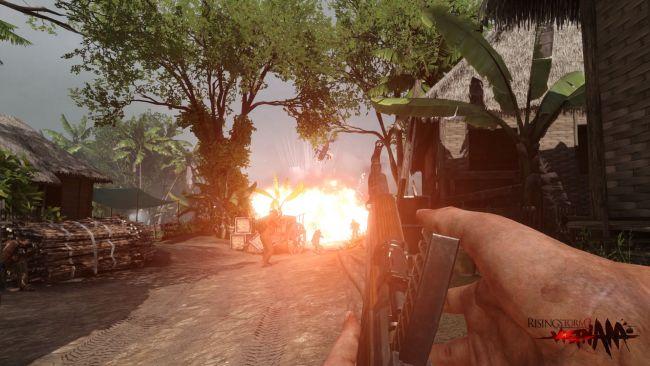 Rising Storm 2: Vietnam - Screenshots - Bild 2