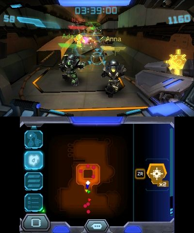 Metroid Prime: Federation Force - Screenshots - Bild 26