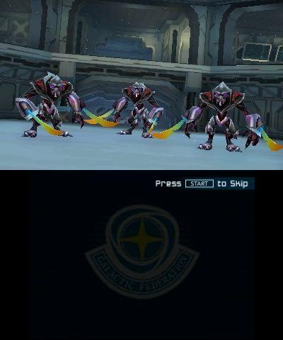Metroid Prime: Federation Force - Screenshots - Bild 21