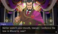 Phoenix Wright: Ace Attorney - Spirit of Justice - Screenshots - Bild 12