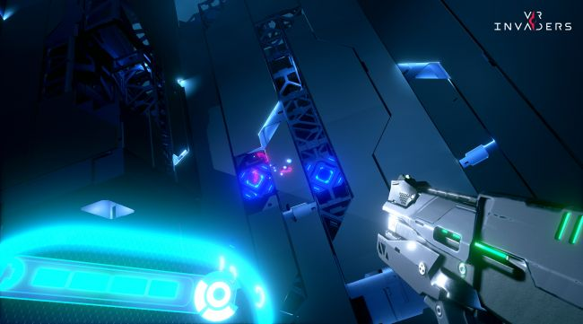 VR Invaders - Screenshots - Bild 1