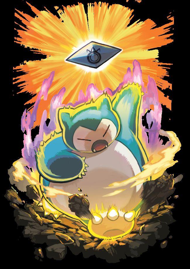 Pokémon Sonne / Mond - Artworks - Bild 15