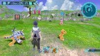 Digimon World: Next Order - Screenshots - Bild 9