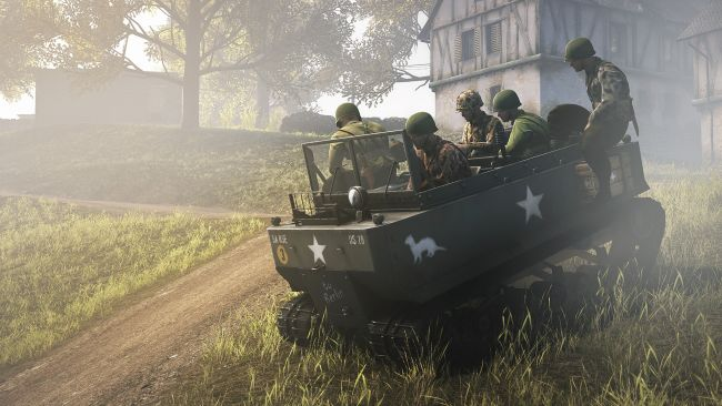 Heroes & Generals - Screenshots - Bild 3