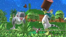 Birthdays the Beginning - Screenshots