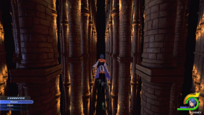 Kingdom Hearts HD II.8 Final Chapter Prologue - Screenshots - Bild 2