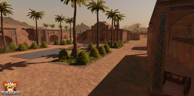 Tanki X - Screenshots - Bild 3