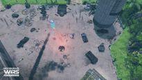 Hybrid Wars - Screenshots - Bild 1